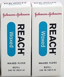 Best johnson and johnson floss refill Reviews
