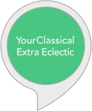 Extra Eclectic from YourClassical