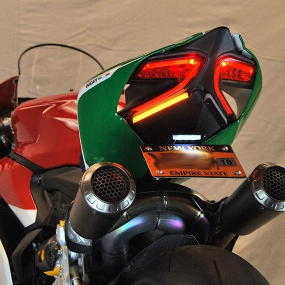 New Washington Mall Rage Cycles Ducati Panigale Fender Eliminator Kit 1199 cheap