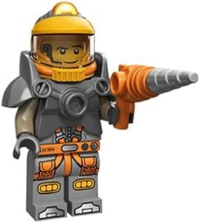 Best lego minifigure miner Reviews