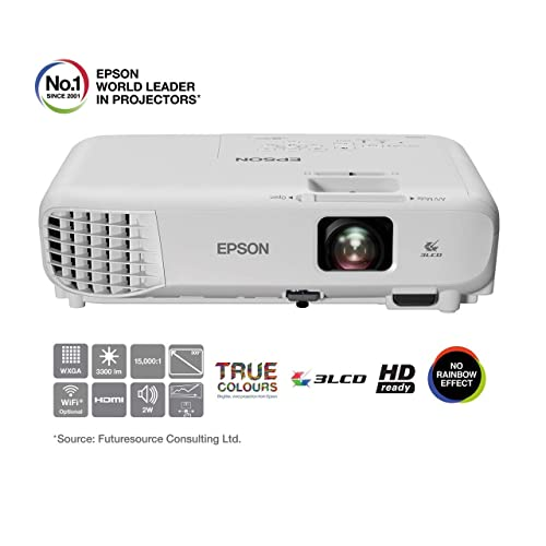 Proyectores Epson: Amazon.es