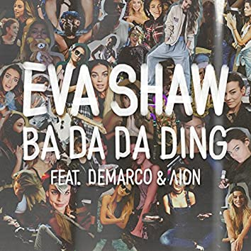 Ba Da Da Ding (feat. Demarco & Aion)