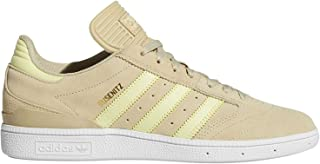 adidas Skateboarding Busenitz Savannah/Yellow Tint/Footwear White 11