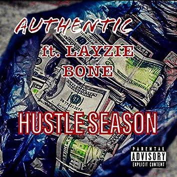 Hustle Season