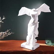 Benfa Kit Victoria Estatua 3D Origami Papercraft construcción de Bricolaje Home Decor