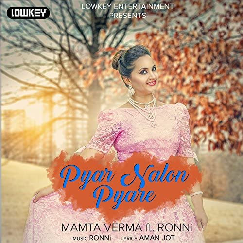Mamta Verma feat. Ronni