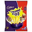 Cadbury Cream Egg Minis Bag Chocolate, 89 g