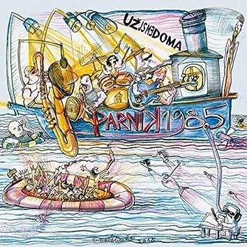 Parník 1985 (Live)