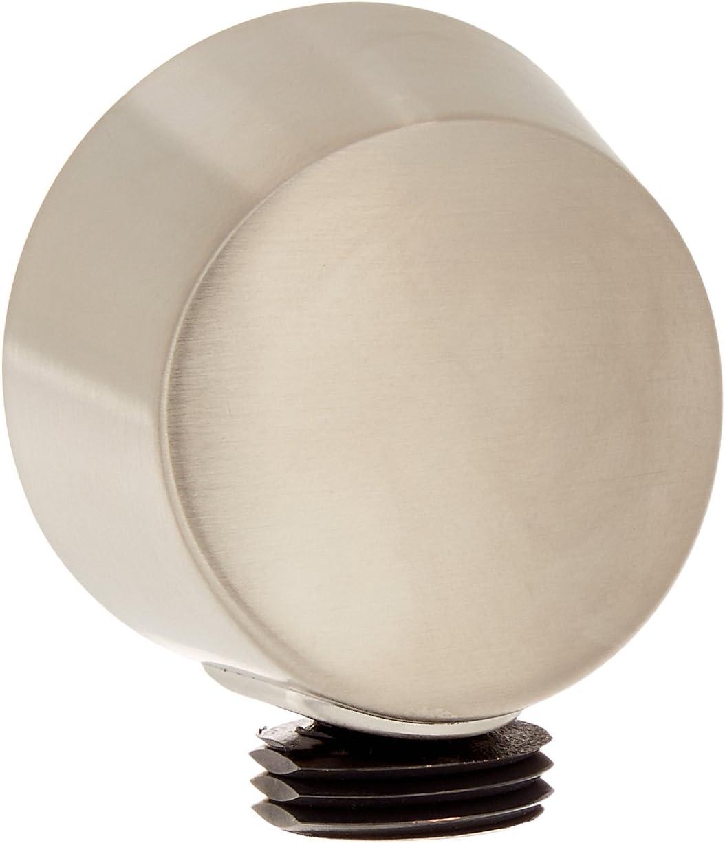 Moen Wholesale A725CBN Collection Round Drop Shower Wall Manufacturer OFFicial shop Ell Handheld Conn