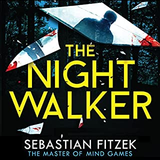 The Nightwalker cover art