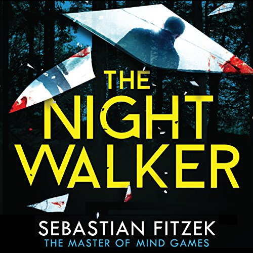 The Nightwalker cover art