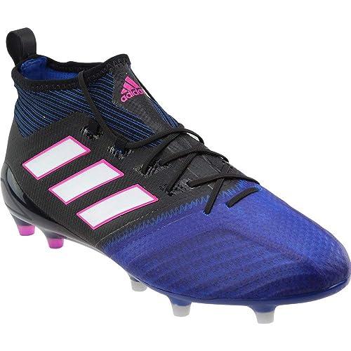 low priced db149 07d36 adidas Ace 17.1 Primeknit FG Cleat Men s Soccer