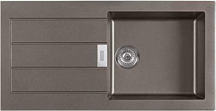 United States YelenaSign Plaque de Rue en Aluminium avec Drapeau am/éricain de Hollywood 10,2 x 40,6 cm FL