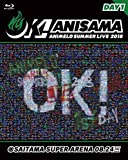 "Animelo Summer Live 2018""OK!""08.24[Blu-ray/ブルーレイ]"