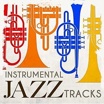 Instrumental Jazz Tracks