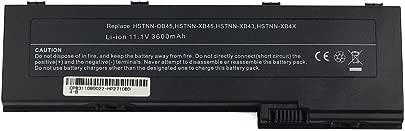 11 1V 3600mah Laptop Akku f r HP EliteBook 2730p 2740p 2760p Compaq 2710p Tablet PC OT06 OT06XL 436426-351 436426-752 454668-001 HSTNN-CB45 HSTNN-OB45 HSTNN-W26C HSTNN-XB45 Battery Batterie Schätzpreis : 34,99 €