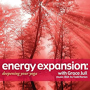 Energy Expansion: Deepening Your Yoga