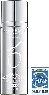 ZO Skin Health Oclipse Sunscreen Primer SPF 30 — 1oz/30ml