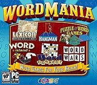 Word Mania (輸入版)