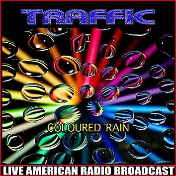 Coloured Rain (Live)