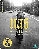 Nas: Time Is Illmatic (MetalPak) [Blu-ray]