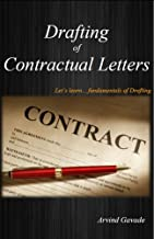 Best contractual letter writing Reviews