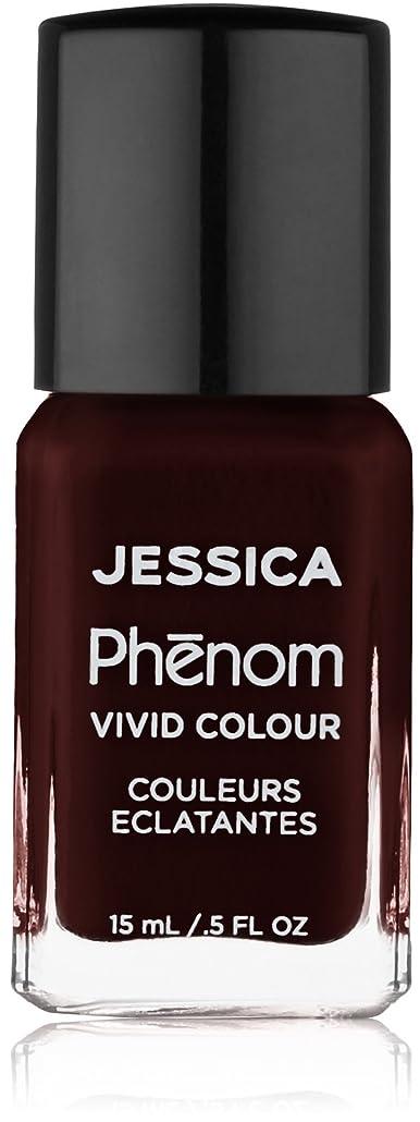 エンドテーブル付添人悲観的Jessica Phenom Nail Lacquer - The Penthouse - 15ml / 0.5oz