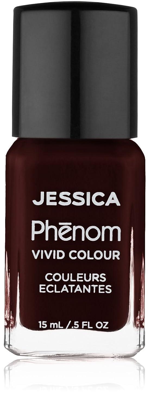 侵入増強するプレゼントJessica Phenom Nail Lacquer - The Penthouse - 15ml / 0.5oz