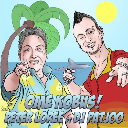 Peter Loree & DJ Patjoo