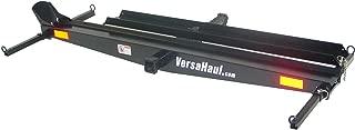 VersaHaul Dirt Bike Hitch Carrier With Ramp