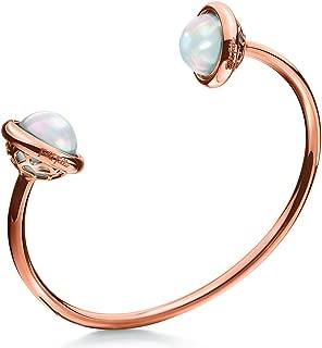 Joyería para Mujer Folli Follie Jewellery Orbit Bangle Size L 5010.3339