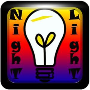 Night Flood Light Flashlight