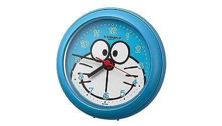 ドラえもん 掛け時計