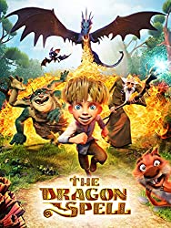 Image: Watch The Dragon Spell Video | A young boy embarks on a fantastic quest to save both the world of humans and the world of magic from a witch possessed by a dragon ghost