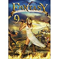 9-MOVIE FANTASY ADVENTURE COLLECTION