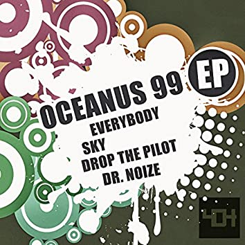 Oceanus 99 - EP