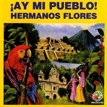 Ay Mi Pueblo