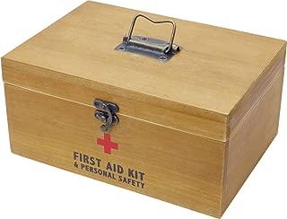 現代百貨 救急箱 HHBB ファーストエイドボックス K424
