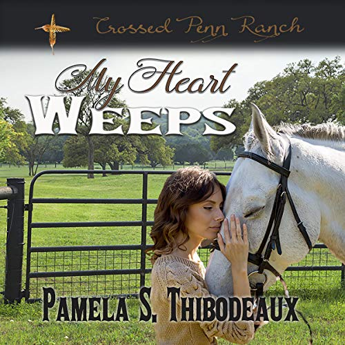 My Heart Weeps  By  cover art