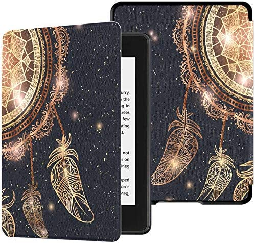 Store Kindle Max 59% OFF Paperwhite Reader Case Native Dr American Indian Talisman