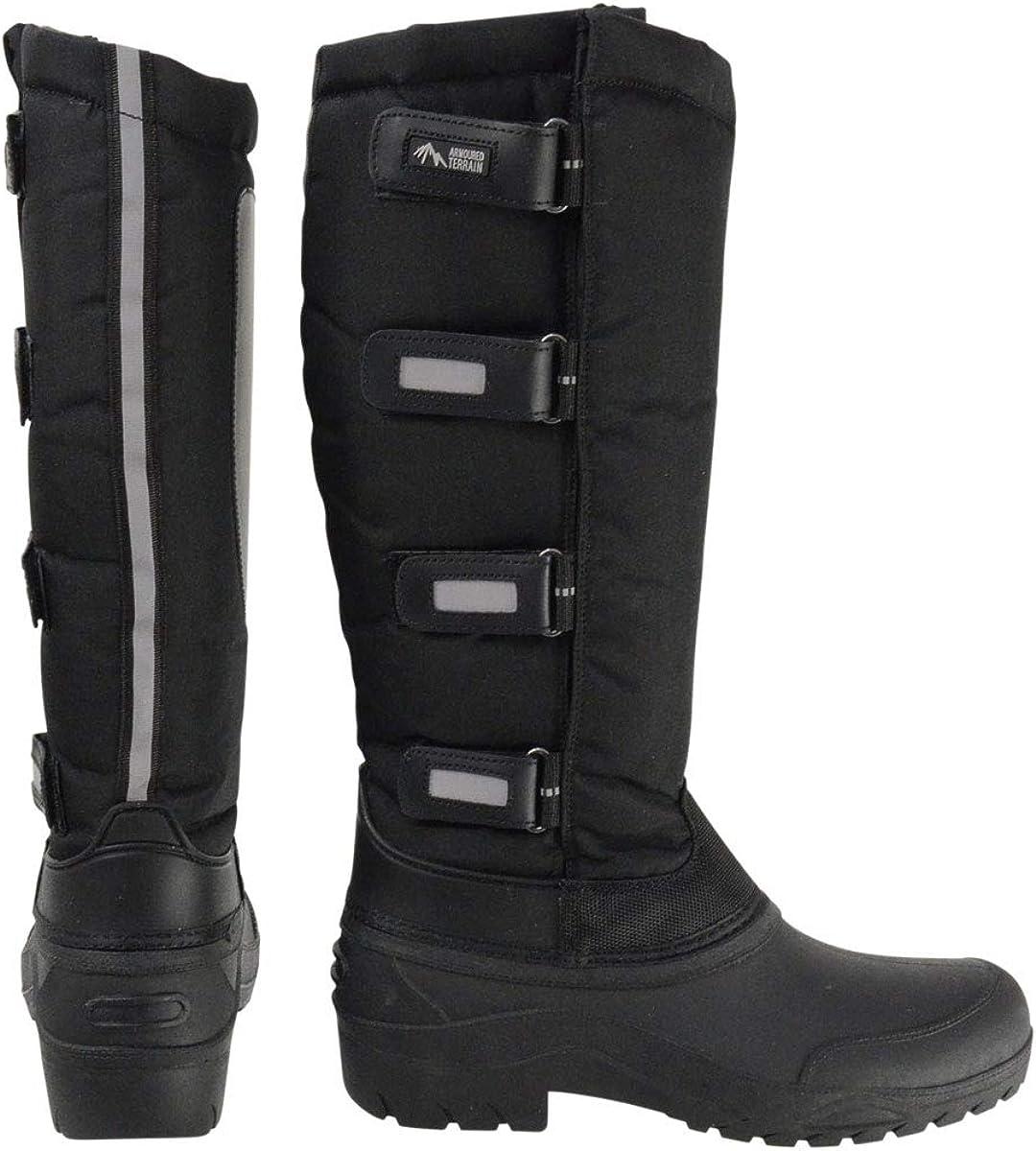 HyLAND Childrens/Kids Atlantic Winter Boots
