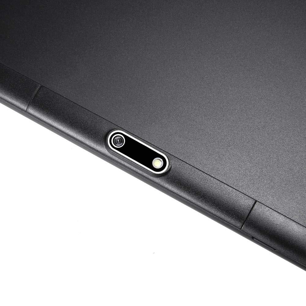 Smartphone de 10 pulgadas, tablet Ten Core sin bloqueo, Android 8.0,4G LTE Dual SIM, 6 GB + 64 GB eMMC,1920 x 1200 IPS, procesador Deca-Core, WiFi, cámara dual, Bluetooth 4.2, GPS Tablets