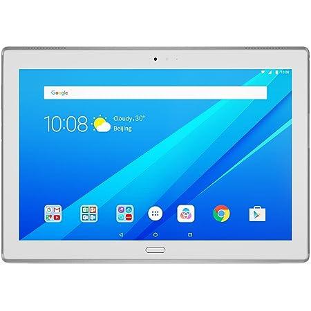 Lenovo Tab4 10 Plus 25 5 Cm Tablet Pc White Computers Accessories