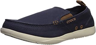Crocs Mens - Walu Relaxed Slip on