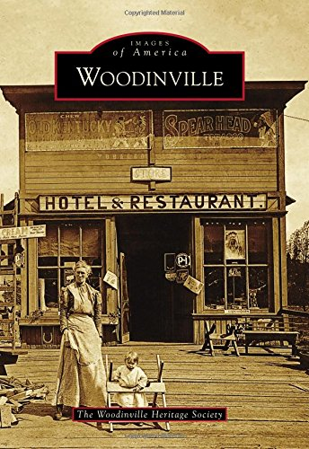Woodinville (Images of America)