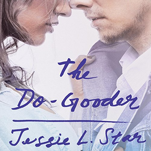 The Do-Gooder audiobook cover art