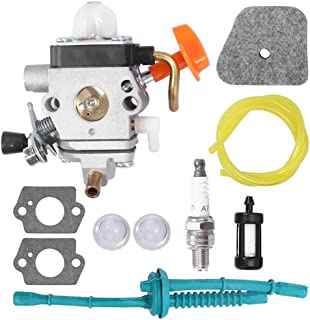 Anxingo C1Q-S174 Carburetor for Stihl FS87 FS90 FS100 FS110 HT100 HT101 HL100 HL90 Carb Trimmer 4180-120-0604 4180 120 0611 Stihl HT101 Carburetor