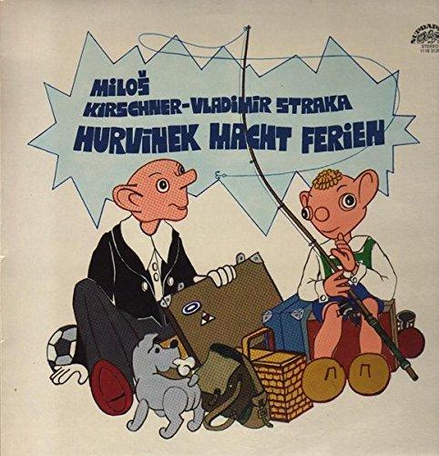Hurvínek macht Ferien [Vinyl LP] [Vinyl LP]
