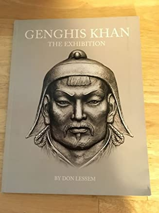 Genghis Khan The Exhibition