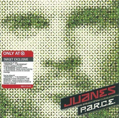 Parce by Juanes (2010-08-03)